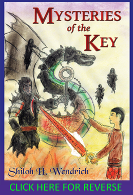 Mysteries of the Key - Click for Cover Photo